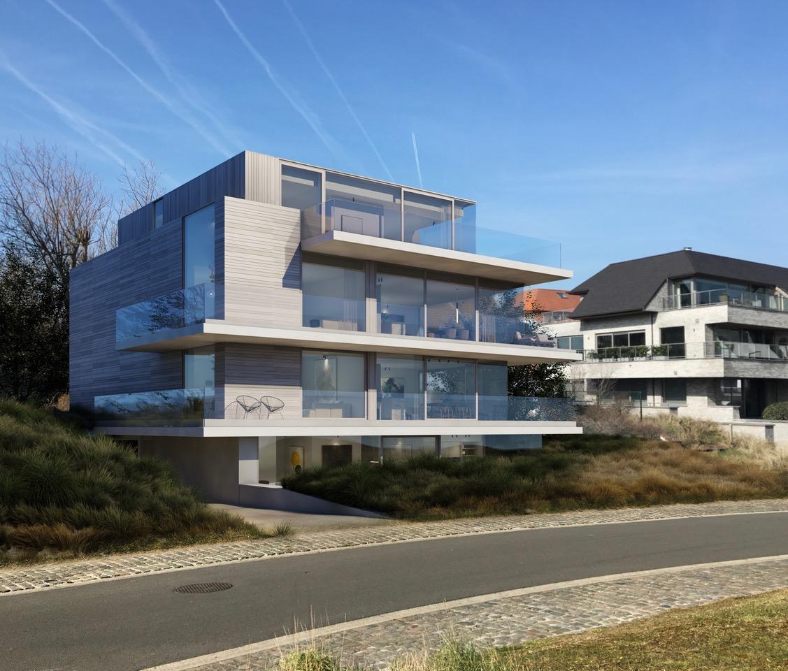 Rietveldprojects-Hannes Meyer - Render2