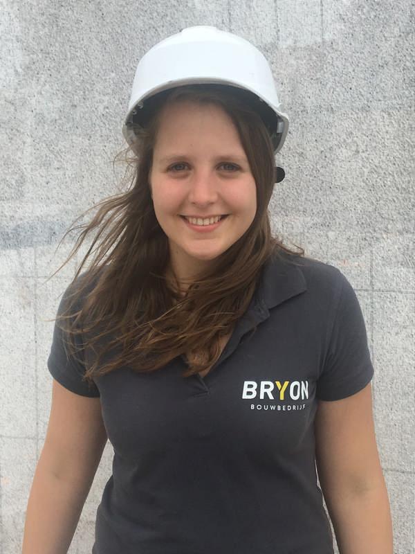 zaakvoerder van het bouwbedrijf Bryon
