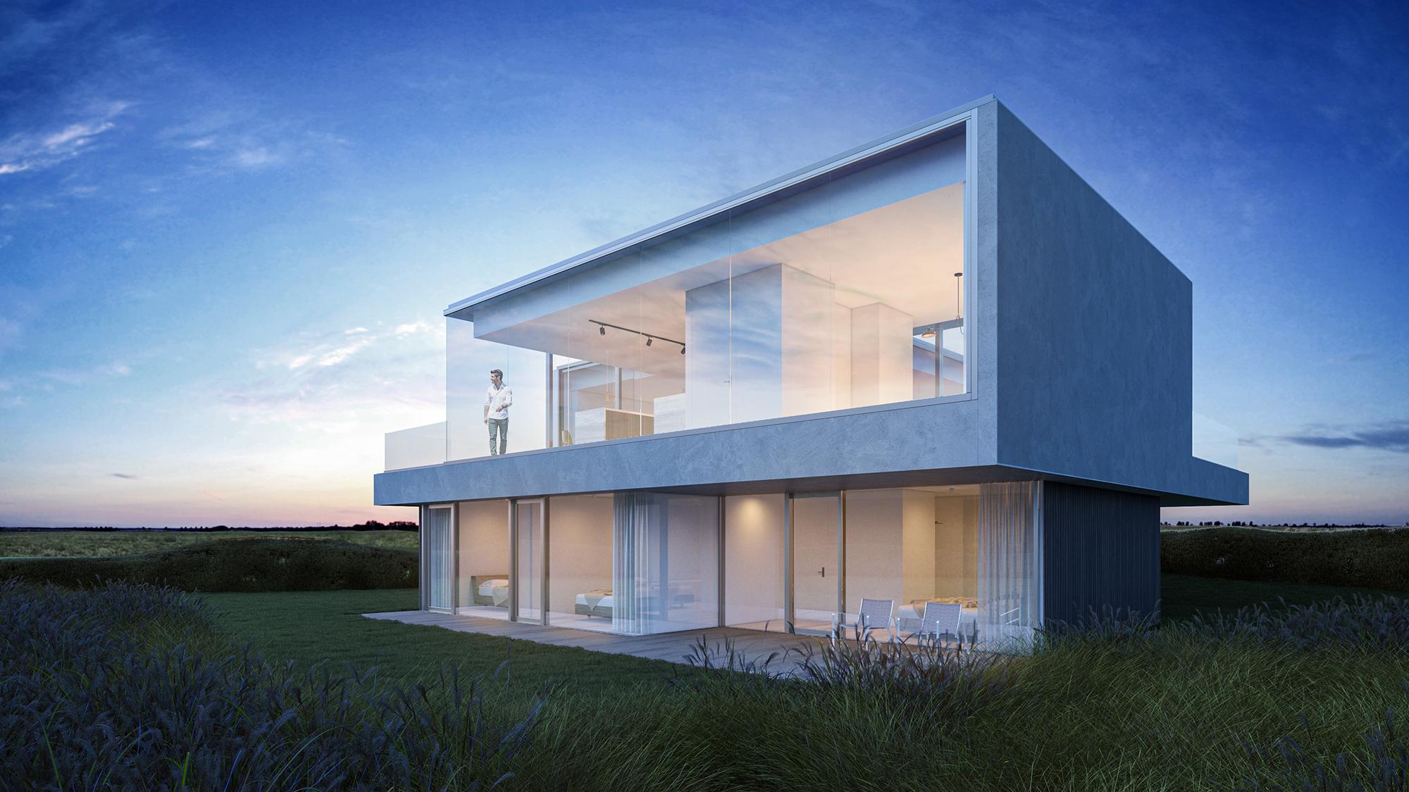 Afbeelding project Hof ter Hille